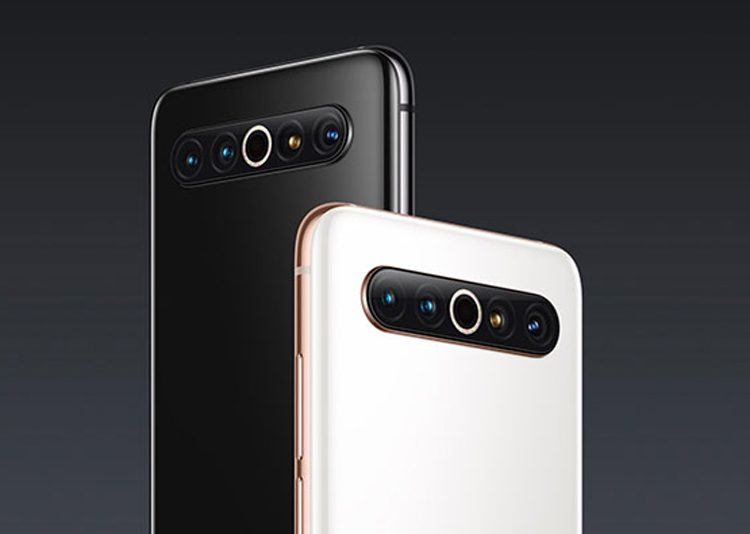 Meizu представила новую флагманскую линейку смартфонов Meizu 17