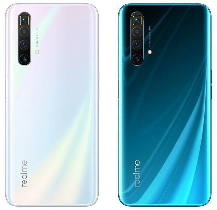 Realme представила смартфон Realme X3 SuperZoom с 60-кратным зумом