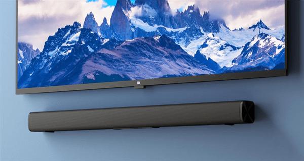 Redmi представила дешевый саундбар с Bluetooth
