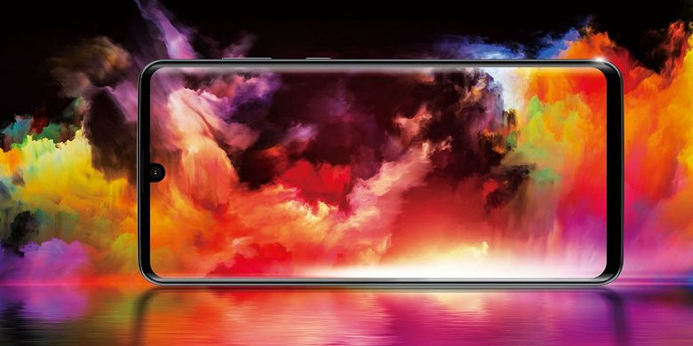 Смартфон Sharp Aquos Zero 2 с 240-Гц экраном выходит на глобальный рынок