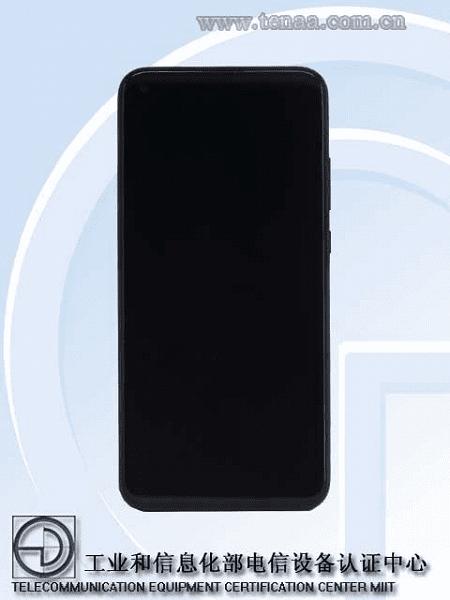 Honor внес в базу данных TENAA новый смартфон