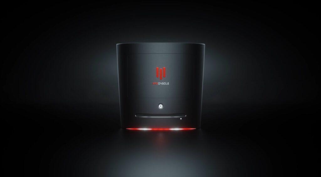 KFC видеороликом анонсировала собственную игровую консоль