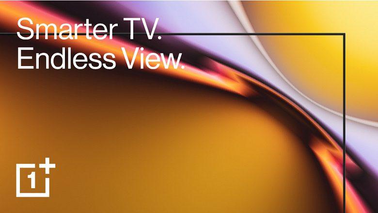 OnePlus показала свой самый дешевый телевизор