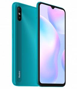 Бюджетный смартфон Redmi 9A представили на рендерах