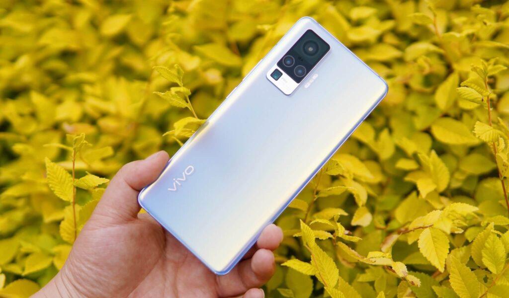 Vivo представила флагманскую линейку смартфонов Vivo X50