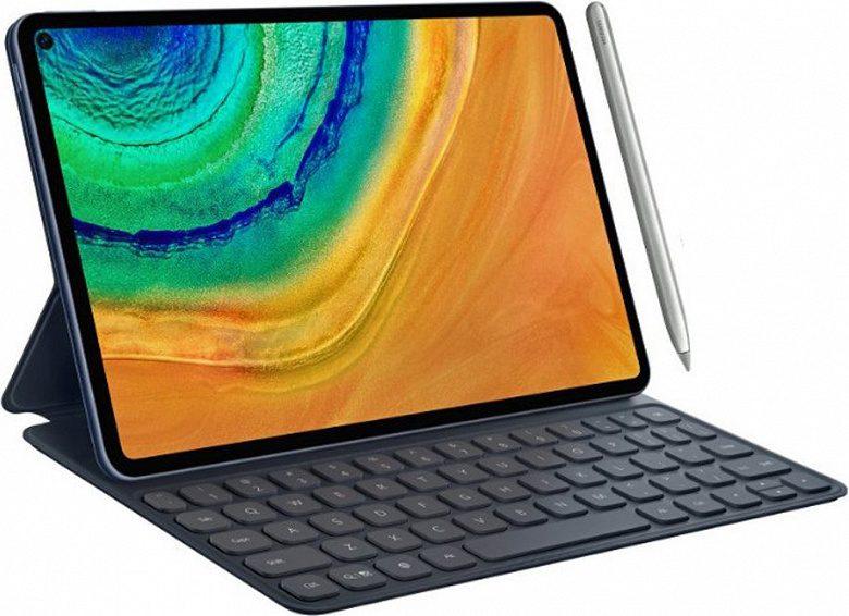 Начались продажи первого в мире планшета с Wi-Fi 6+ и 5G
