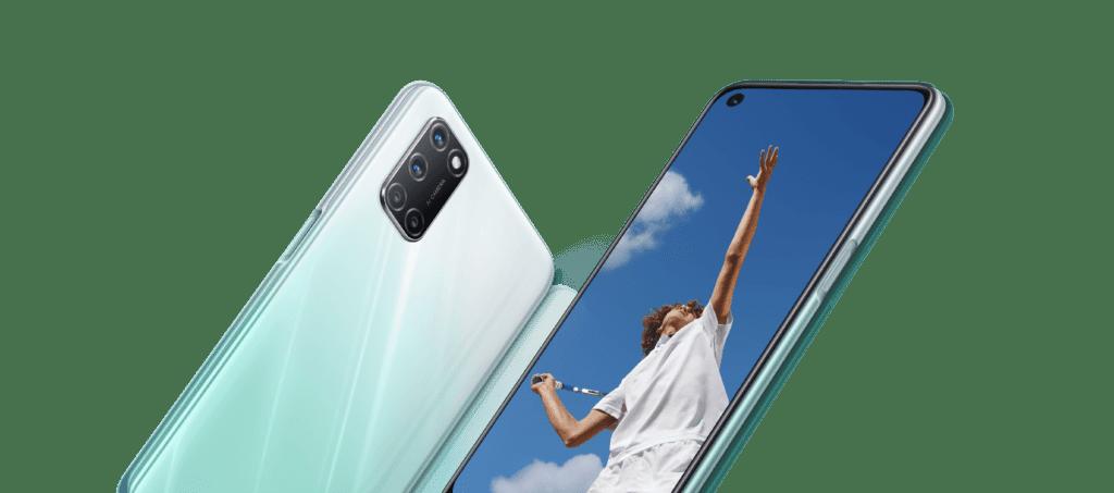 Бюджетный смартфон Oppo A52 вышел в России