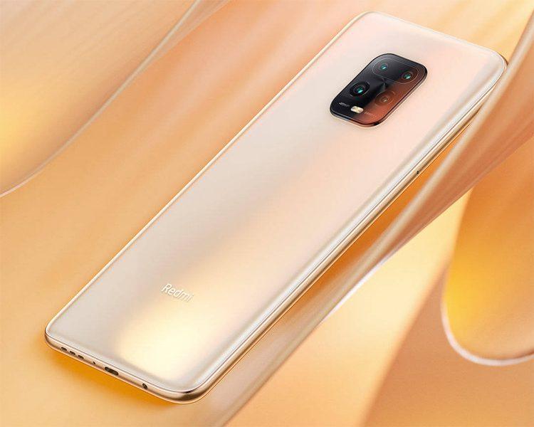 Первая партия смартфонов Redmi 10X была распродана за 5 минут
