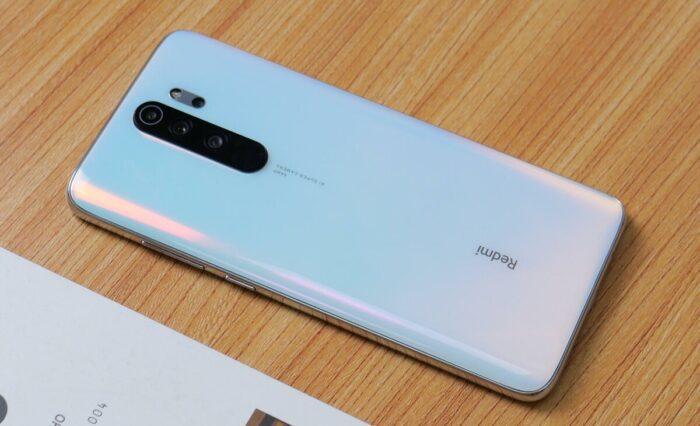 Актуальные смартфоны от Xiaomi