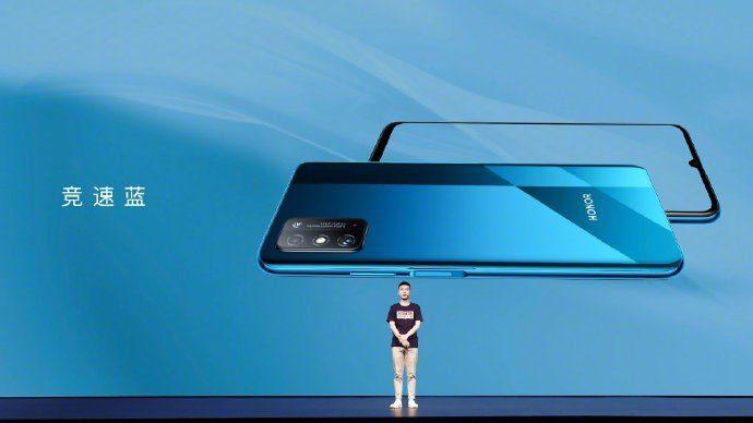 Honor представила 5G-смартфон Honor X10 Max