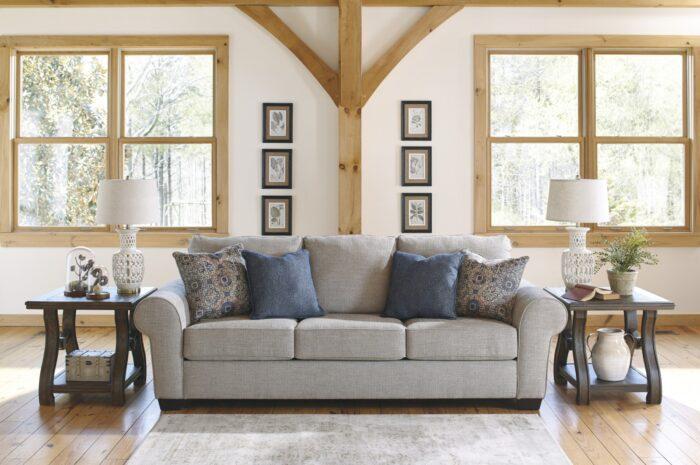 Преимущества использования американских диванов в современных интерьерах