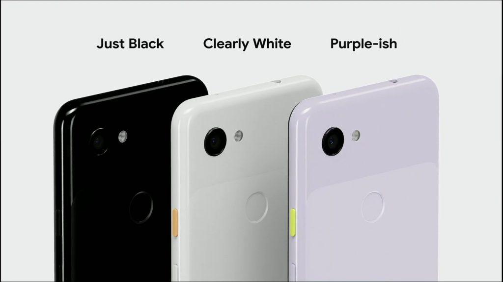 Google сняла с производства смартфоны Google Pixel 3a и Pixel 3a XL