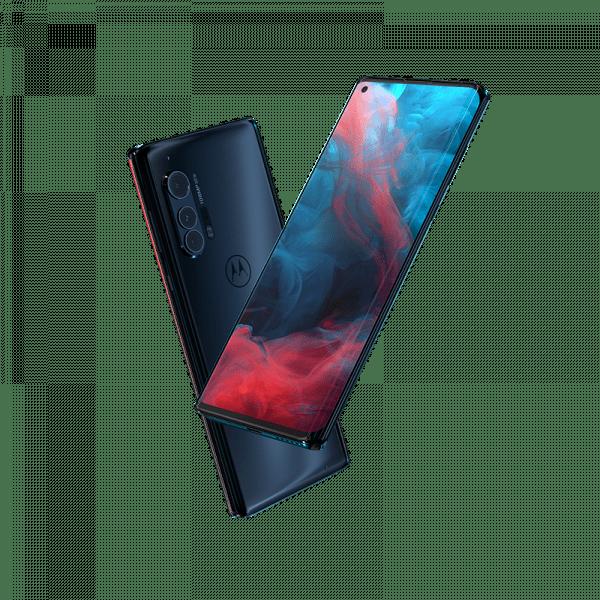 МТС и Motorola представили смартфон Motorola Edge+ с 12 ОЗУ