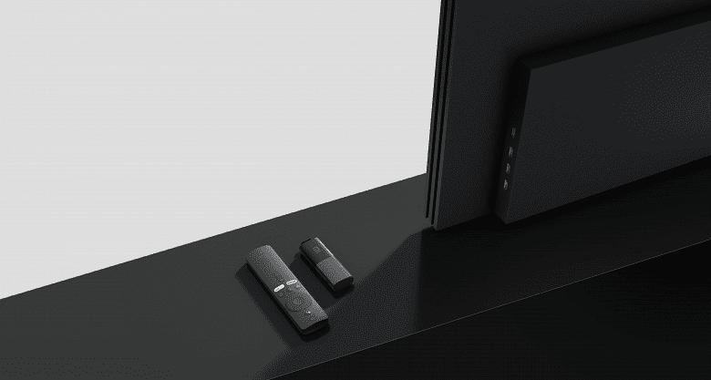 Xiaomi представила компактную телеприставку за 40 евро