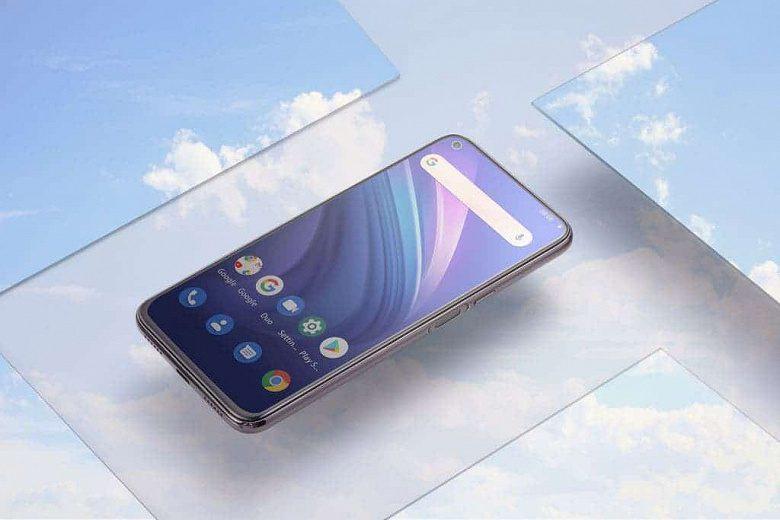 Представлен самый бюджетный смартфон с пентакамерой Cubot X30