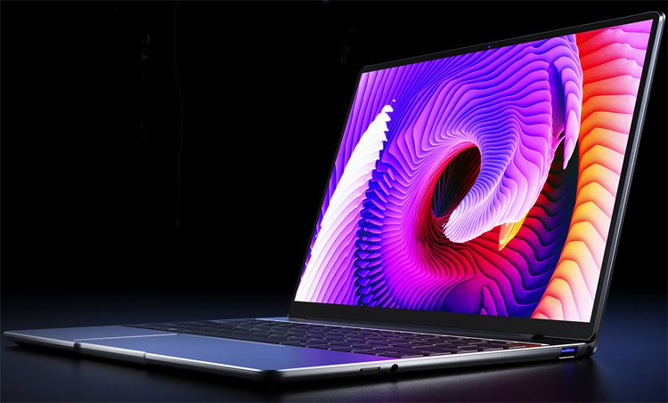 Китайская Chuwi представила ноутбук на Intel Core i3 за 500 долларов