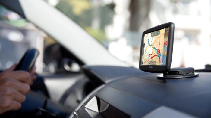 Важность навигационных сервисов для автомобилей и не только