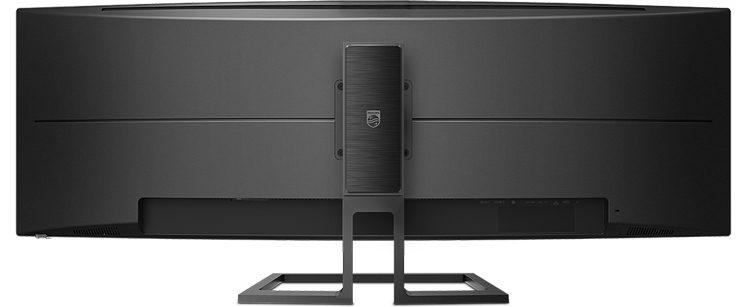 49-дюймовый монитор от Philips оценили в 74,5 тыс. рублей