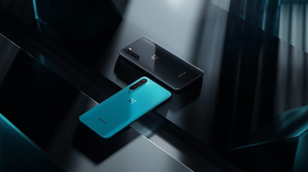 Недорогой смартфон OnePlus Nord представлен официально