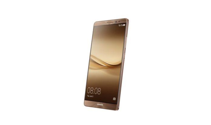 Huawei выпустила обновление для смартфона Huawei Mate 8 пятилетней давности