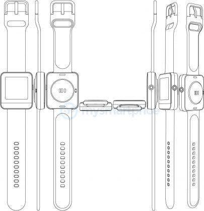 Realme готовит сразу несколько новых моделей умных часов