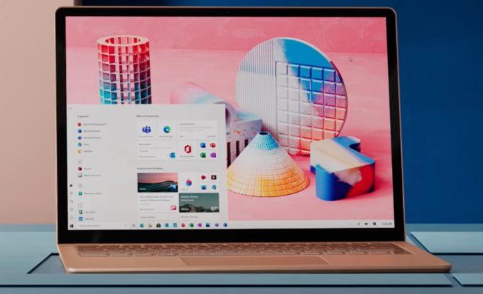В Windows 10 изменится пользовательский интерфейс системы