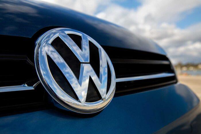 Популярные модели Volkswagen