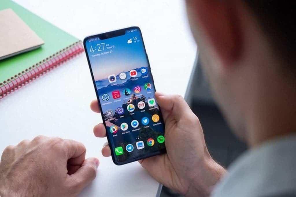 Опубликованы основные особенности Huawei EMUI 11 на базе Android 11
