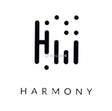 Представитель Huawei показал новые логотипы для HarmonyOS