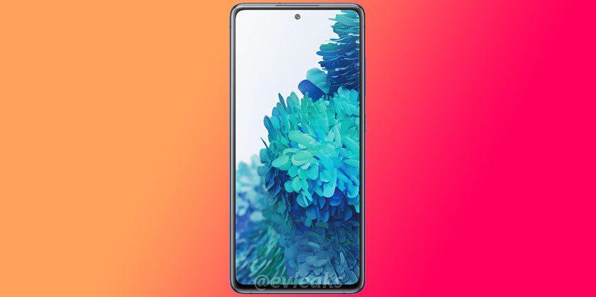 Характеристики Samsung Galaxy S20 Fan Edition раскрыты до анонса