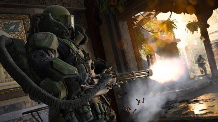 Тираж Call of Duty: Modern Warfare превысил 30 млн копий