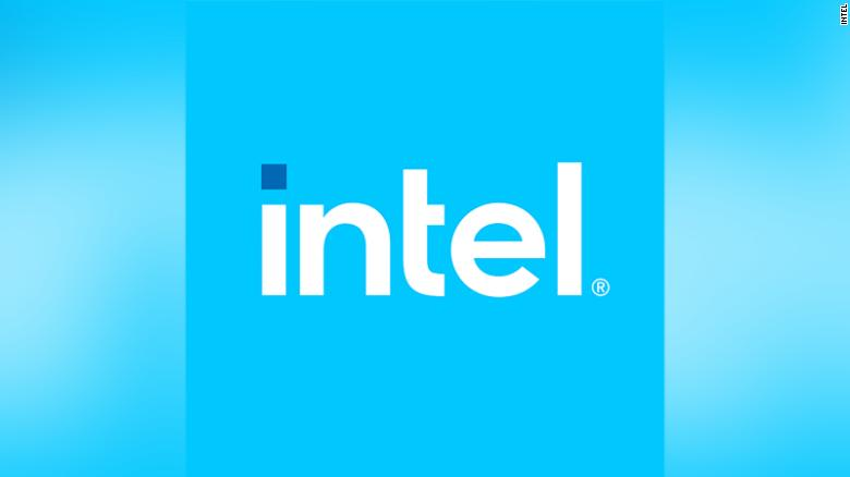 Intel представила новый логотип