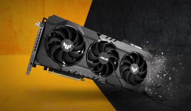 Стартовали предзаказы на видеокарту GeForce RTX 3080