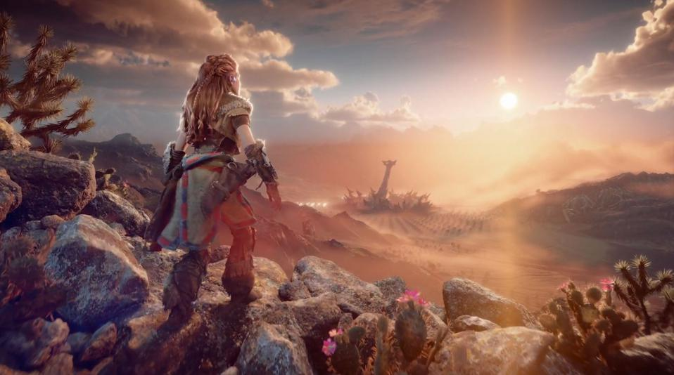 Sony показала новый рекламный ролик PlayStation 5