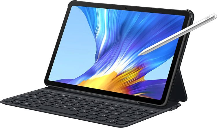 Honor представила флагманский планшет Honor Pad V6
