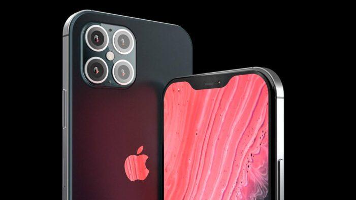 Apple будет оснащать новые iPhone китайскими OLED-дисплеями
