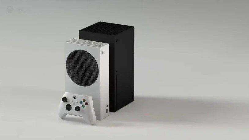 Microsoft представила недорогую консоль Xbox Series S