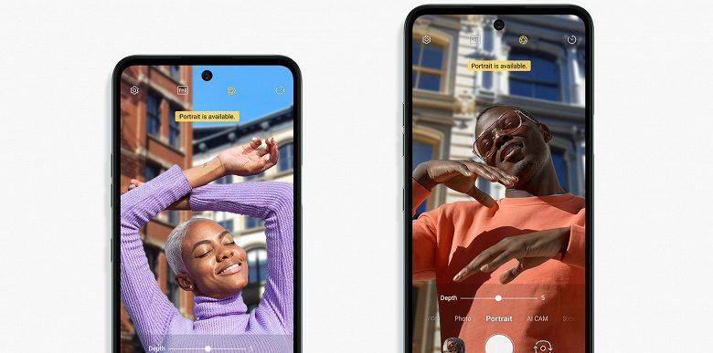LG представила смартфон LG K42 со сменной задней панелью