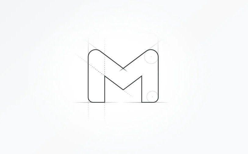 Google изменит логотип сервиса Gmail