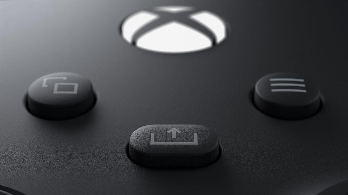 Системные файлы Xbox Series X займут 200 ГБ