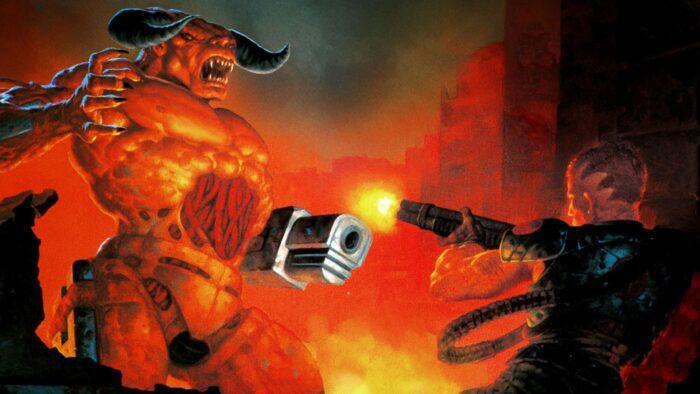Переиздания Doom и Doom II наконец появятся на Steam