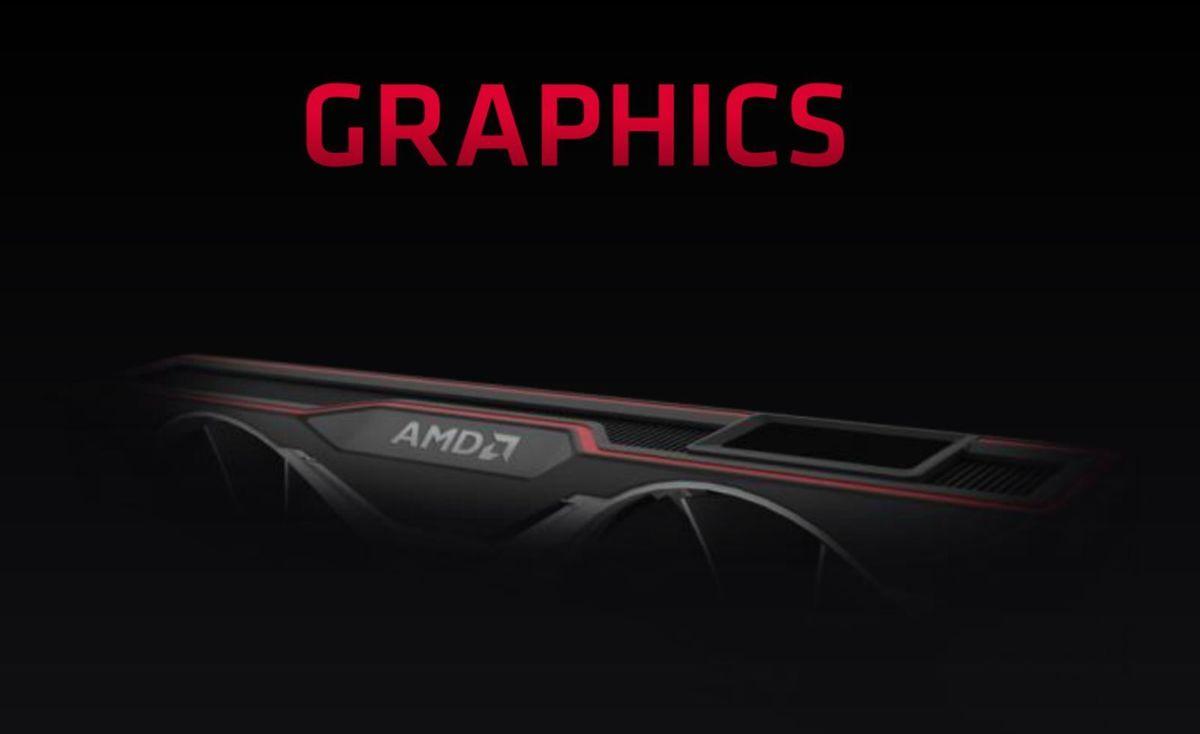 AMD анонсировала презентацию видеокарты Big Navi