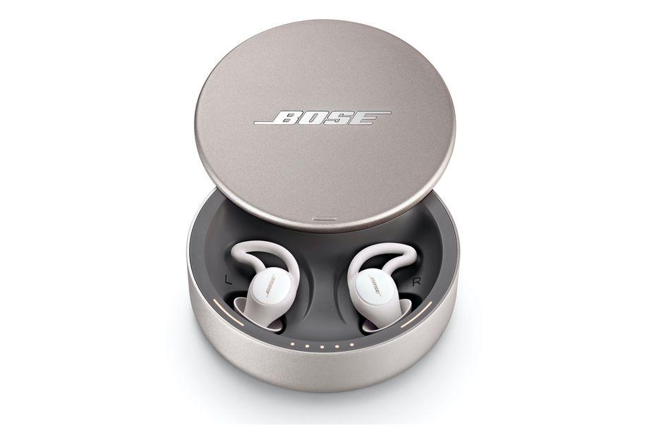 Bose анонсирует Sleepbuds II с улучшенным дизайном