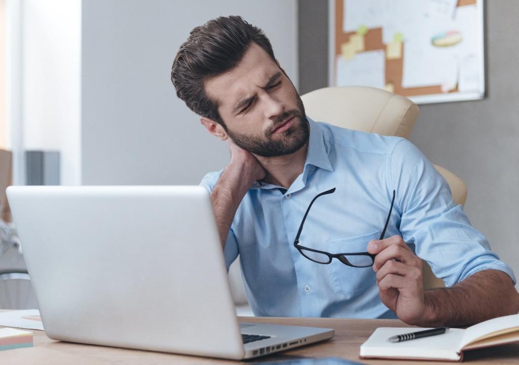 Почему IT-специалисту стоит подумать о покупке ортопедического матраса: несколько аргументов «за»
