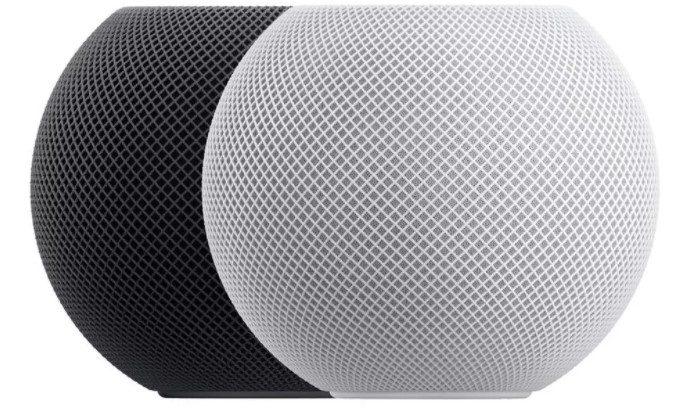 Apple представила умную колонку HomePod Mini за 99 долларов