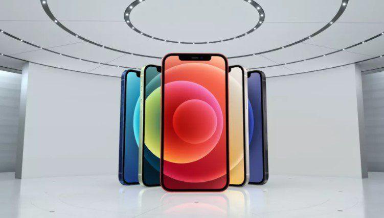 iPhone 12 официально поддерживает 5G