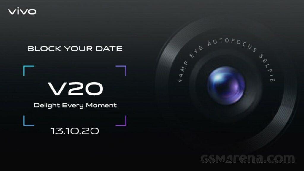 Первым в мире смартфоном с предустановленной Android 11 будет Vivo V20