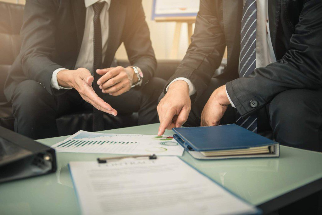 Как иностранная компания защищает бизнес?