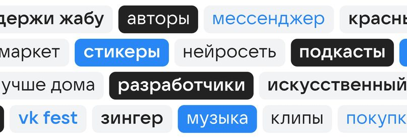 Социальная сеть «ВКонтакте» представила новый дизайн для ПК