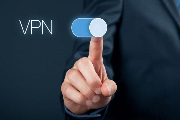 Как добавить расширение VPN в Ваш браузер